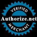 Authorize.Net Verified Merchant Seal