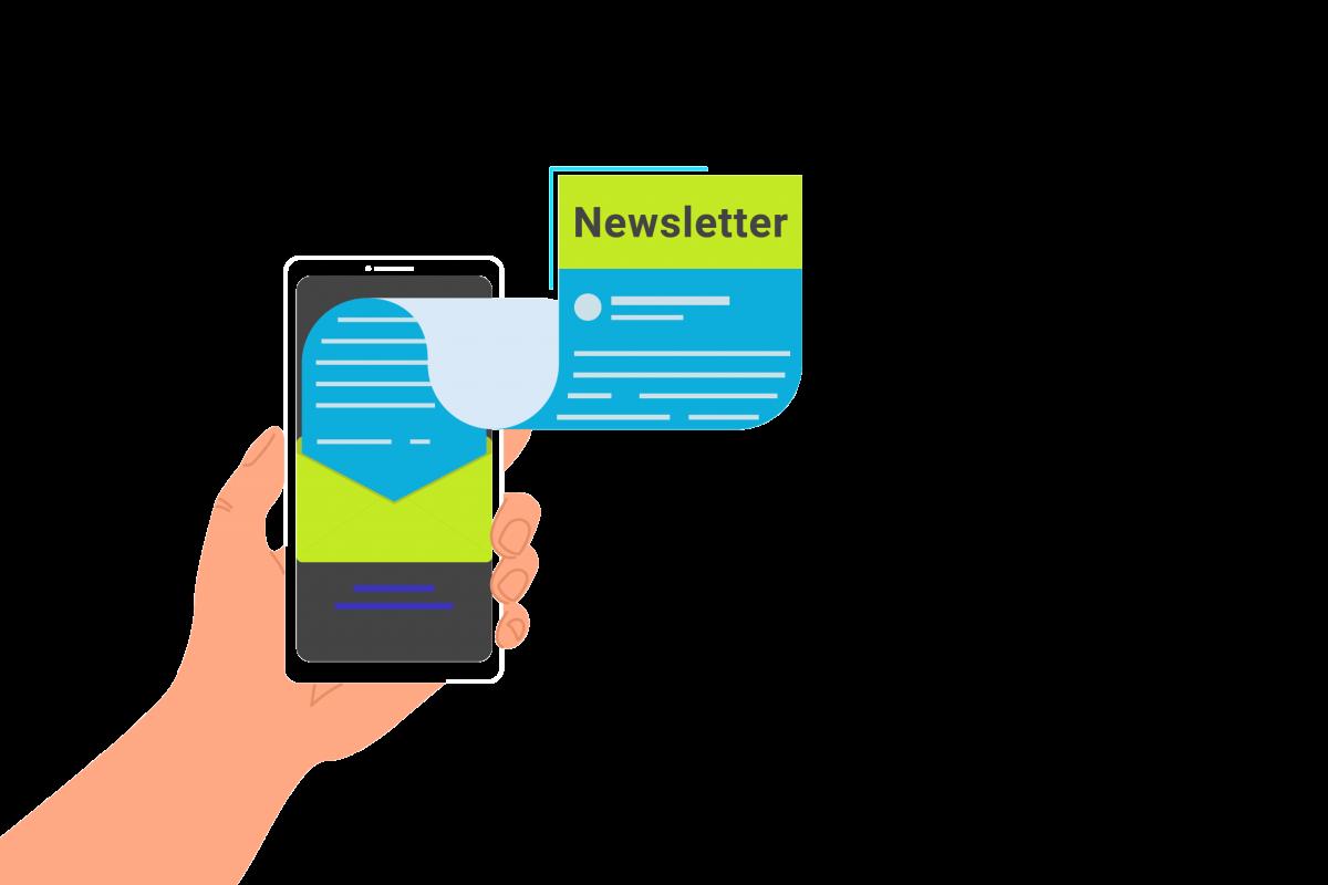 Sign-up-newsletter
