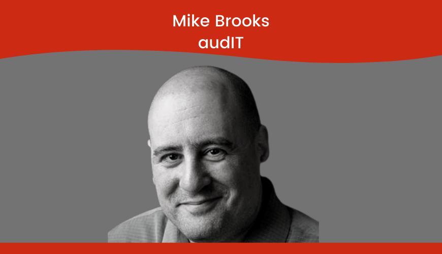 Mike Brooks – audIT – Breakthrough Selling