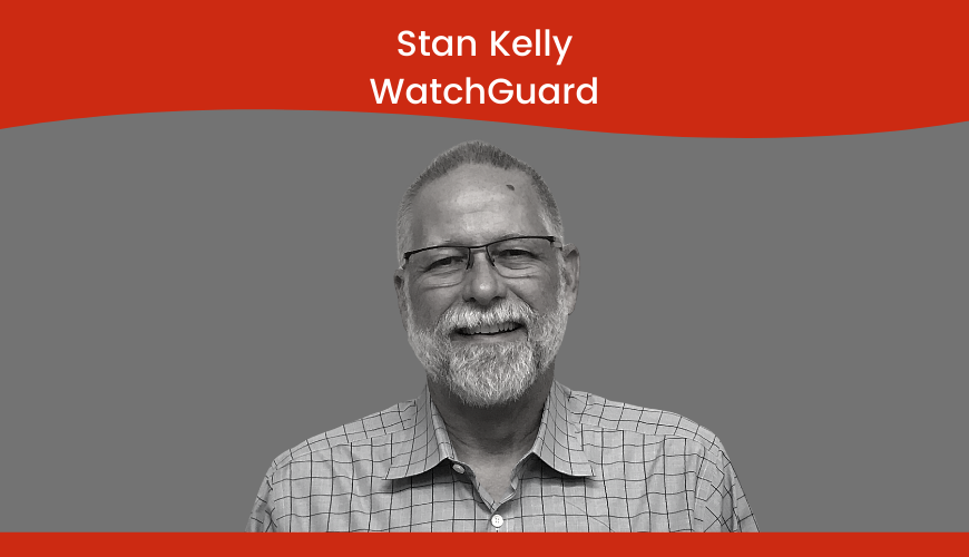 Stan Kelly, WatchGuard