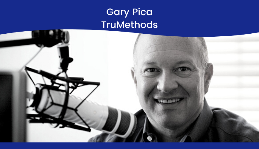 Gary Pica – TruMethods – Strategy Title Slide
