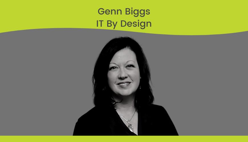 Genn Biggs, IT By Design