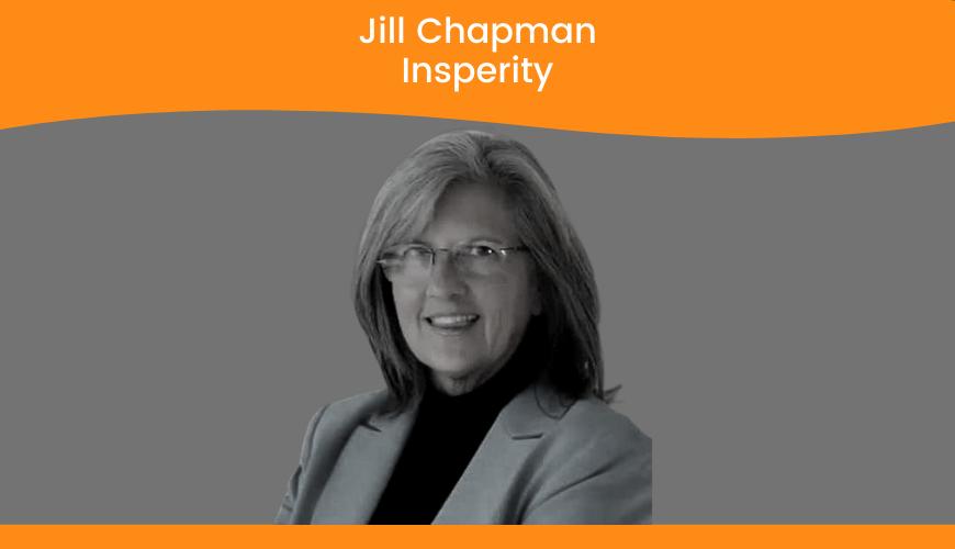 Jill Chapman, Insperity