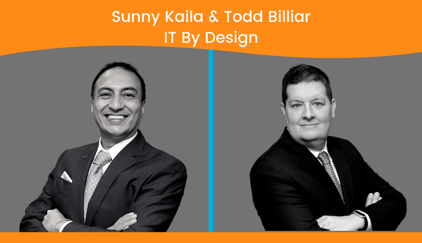Sunny & Todd, IT By Design