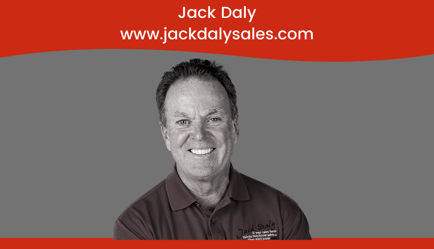 Jack Daly Course