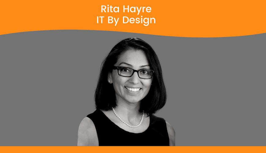 Rita Hayre, IT By Design