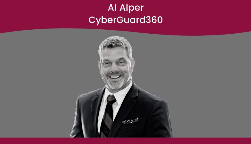 Al Alper, CyberGuard360