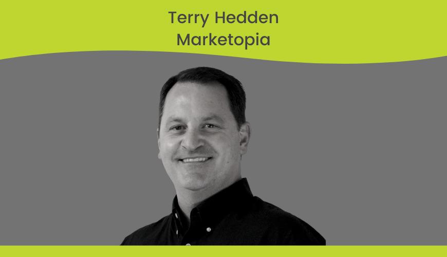 Terry Hedden, Marketopia